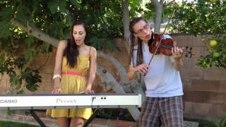 The Wanted - Glad You Came (Julia Price)