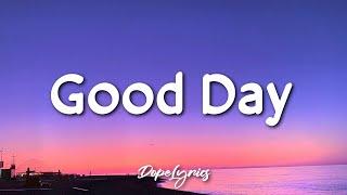 Purpprxmi - Good Day (Lyrics) 🎵