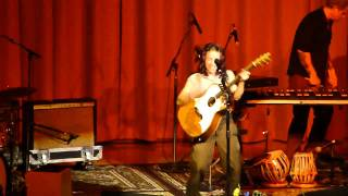 Ani DiFranco - If You're Not (live in Grass Valley)
