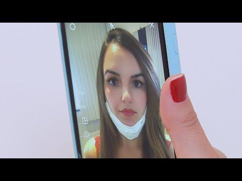 Redes sociais e febre dos filtros: busca por rosto perfeito aumenta procura por cirurgias plásticas