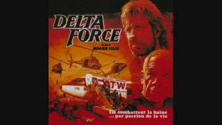 Delta Force(1986)   Rescue (soundtrack)