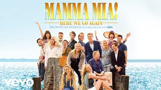 "Waterloo (Audio  From ""Mamma Mia! Here We Go Again"")"