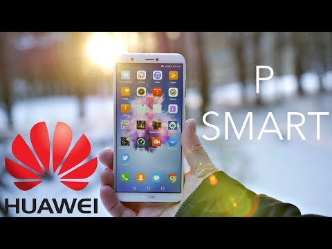 Huawei P Smart Review – A Solid Budget Smartphone!