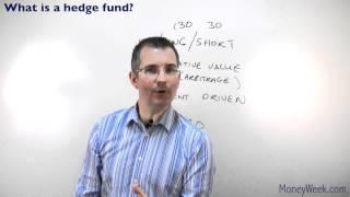 What is a hedge fund? - MoneyWeek Investment Tutorials