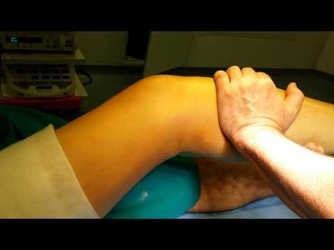 Osteocondrosi blocco mal di testa
