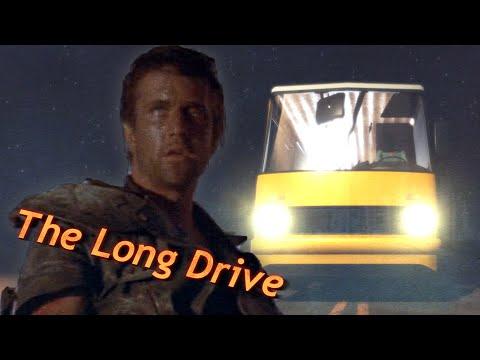 The Long Drive - Путь Воина Дороги