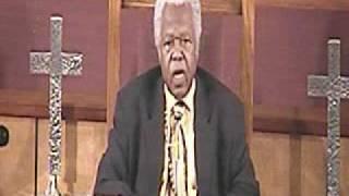 Superintendent Dr. John Henry Bennett