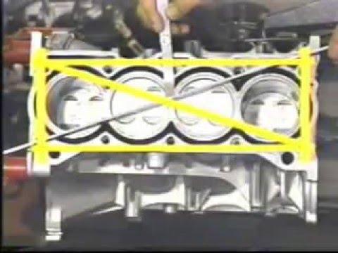 Motor G13B - Suzuki Swift GT GTi