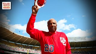 Hall Of Famer Frank Robinson, Baseball Pioneer & MLB's First Black Manager Passes Away At 83