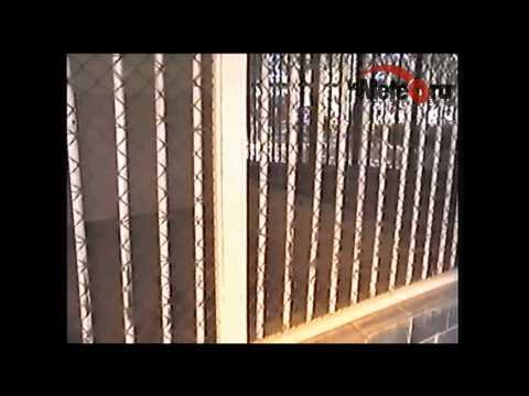 Lo zoo di Tirana: un carcere per animali