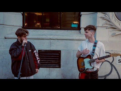 Ren and Sam Tompkins - Blind Eyed (live) (видео)