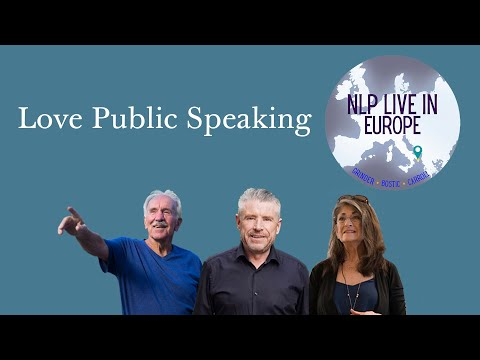 Love Public Speaking - Impact any Audience