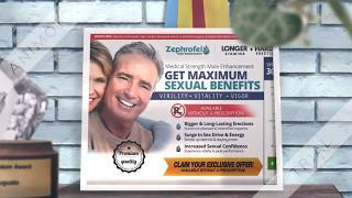 Zephrofel Male Enhancement (ZA-South Africa) Reviews Price And Buy