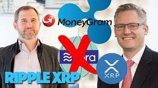 Ripple XRP: MoneyGram Will Have A More Consequential Impact On The Crypto Markets Than Libra