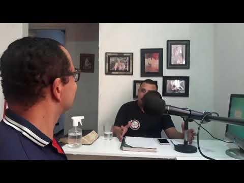 Bate papo na Nova Rádio Gospel