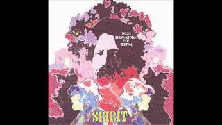Spirit NOW OR ANYWHERE 1968 The Model Shop psych Randy California