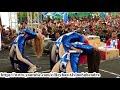 Trio Macan Goyang Dumang di Pulau Kundur KEPRI