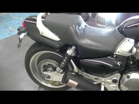 X4/ホンダ 1300cc 神奈川県 リバースオート相模原