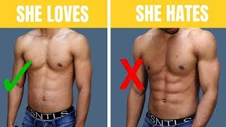 10 Things Women ALWAYS Notice About Men
