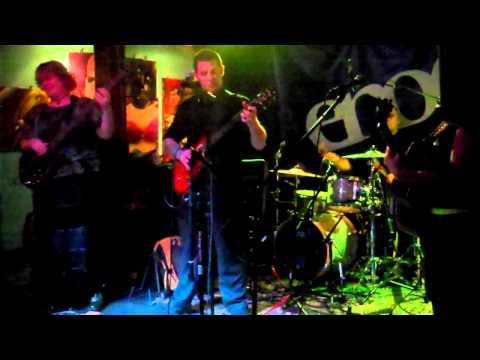 Sol Flo - Propaganda - One Stop Deli Asheville NC March 23, 2012