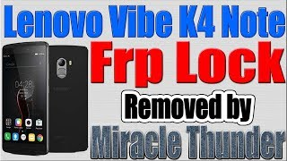 how to flash stock rom on lenovo k4 note a7010a48 - Free