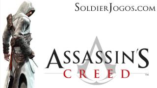 29 - Acre Fight or Flight-Red in the Face - Assassins Creed 1 Original Soundtrack OST Full