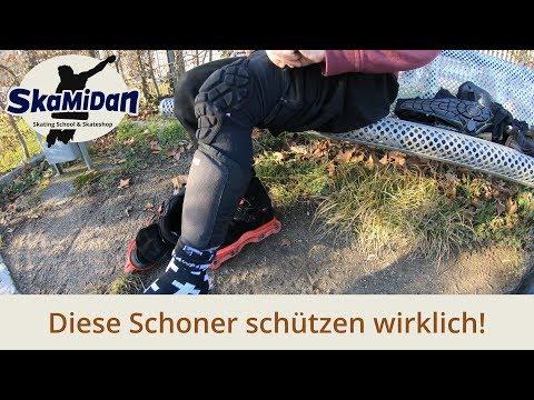 Top Skate Schoner & Skate Schützer | Schutzausrüstung | Diese Schoner schützen wirklich! | ISGW #02