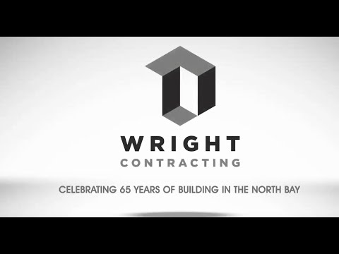 Wright Contracting 65th Anniversary