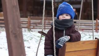 Приглашение на вебинар «Как выбрать и надеть зимнюю одежду без истерик»
