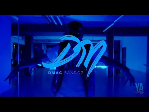 """WALL TO WALL"" CHRIS BROWN | DMAC CHOREOGRAPHY"