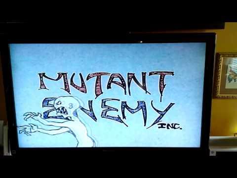 Mutant Enemy - Kuzui - Sandollar - 20th Television letöltés