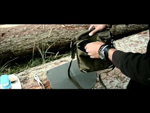 BUNDESWEHR KAMPFTASCHE | BROTTASCHE | INTERACTIVER FILM | SCENE 3