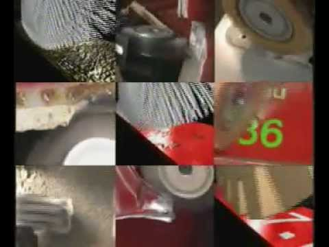 comment nettoyer acier brosse