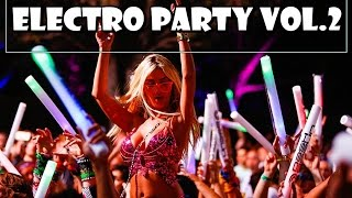 Descargar playlist de Electro Party Vol2 MP3 gratis