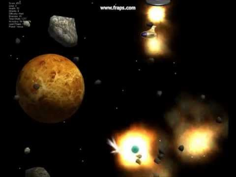 Plan 9 From Outer Space: The Game - updated demo 10-7-2012