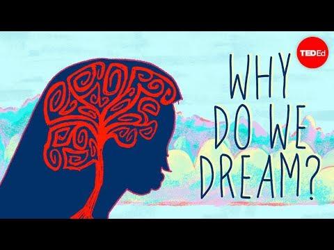מדוע אנו חולמים?