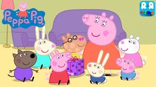 Peppa Pig: Party Time (by Entertainment One) - Best Apps for Kids