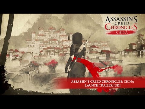 Review Assassin S Creed Chronicles China An Oriental Cracker