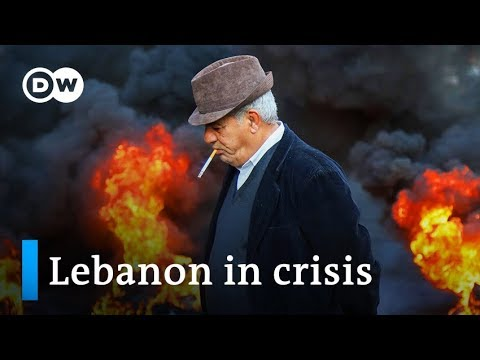 Lebanon's new government fails to convince protesters | DW News