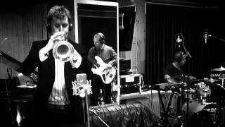 recording session with my Brasil Quartet!