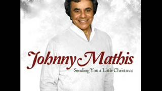 "Johnny Mathis and Billy Joel: ""The Christmas Song"""