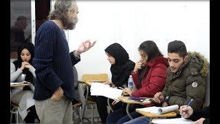 Lebanese NGO Assists Syrian Refugees