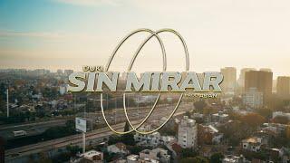Sin Mirar - DUKI ft. Asan (Videos Oficial) | 24