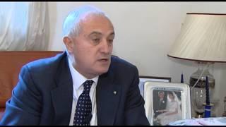PIETRO MENNEA - CANDIDATURA OLIMPIADI DI ROMA 2020