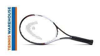 Ρακέτα τέννις Head Graphene Touch Speed MP DEMO video
