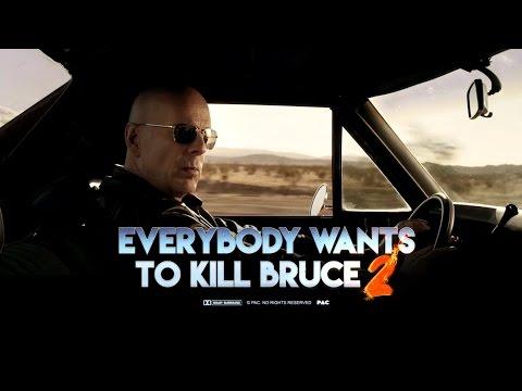 Rövidfilm: Everybody wants to kill Bruce 2