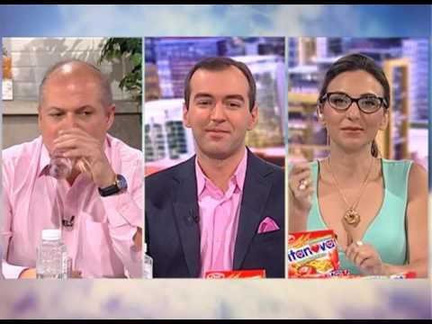 Jutarnji program TV Pink