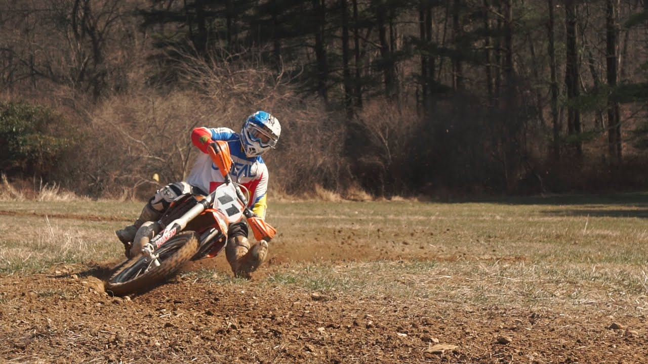 KTM250XC - Offroad Shredding
