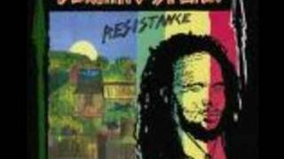 Burning Spear   Mek We Yadd   Resistance