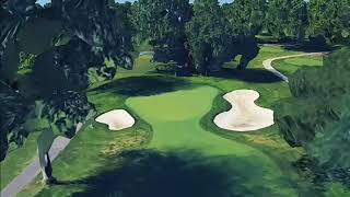Firestone South Course